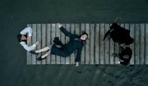 Dominic West (Robert Mallory) en Rebecca Hall (Florence Cathcart)