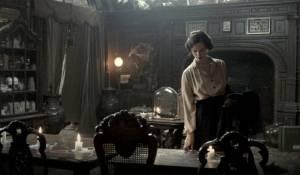 Rebecca Hall (Florence Cathcart)