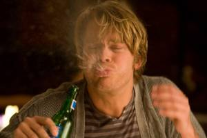 The Back-up Plan: Eric Christian Olsen (Clive)