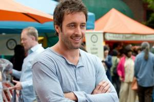The Back-up Plan: Alex O'Loughlin (Stan)