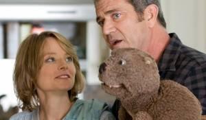 The Beaver: Jodie Foster (Meredith Black) en Mel Gibson (Walter Black)