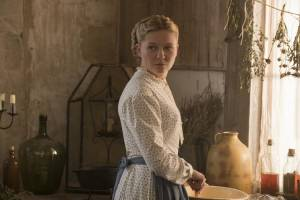 The Beguiled: Kirsten Dunst (Edwina)