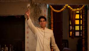 The Best Exotic Marigold Hotel: Dev Patel (Sonny)