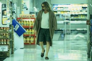 The Big Lebowski: Jeff Bridges (Jeffrey Lebowski - The Dude)