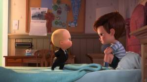 The Boss Baby 3D filmstill