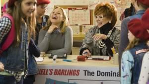 The Boss: Kristen Bell en Melissa McCarthy (Michelle Darnell)