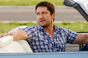 The Bounty Hunter: Gerard Butler (Milo Boyd)