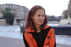The Bourne Identity: Franka Potente (Marie Helena Kreutz)