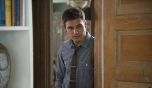 The Boy Next Door: Ryan Guzman (Noah Sandborn)
