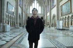 The Children Act: Fionn Whitehead (Adam)