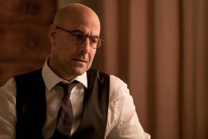 The Children Act: Stanley Tucci (Jack)
