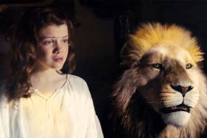 The Chronicles of Narnia: The Voyage of the Dawn Treader: Georgie Henley (Lucy Pevensie)