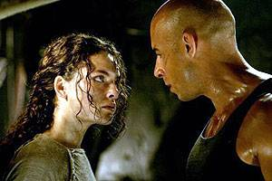 The Chronicles of Riddick - 3