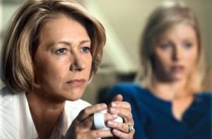 The Clearing: Helen Mirren (Eileen Hayes)