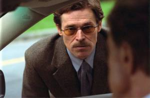 The Clearing: Willem Dafoe (Arnold Mack)