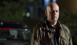 The Cold Light of Day: Bruce Willis (Martin)