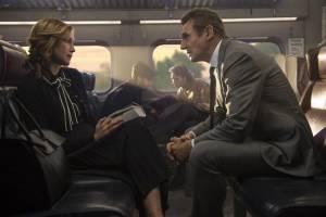 The Commuter filmstill