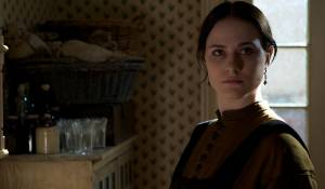 The Conspirator: Alexis Bledel (Sarah Weston)