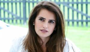 The Counselor: Penélope Cruz (Laura)