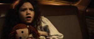 The Curse of La Llorona: Jaynee-Lynne Kinchen (Samantha)