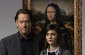 The Da Vinci Code filmstill