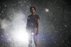 The Darkest Minds: Amandla Stenberg (Ruby)