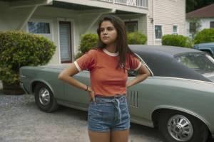 Selena Gomez (Zoe)