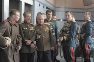 The Death of Stalin filmstill