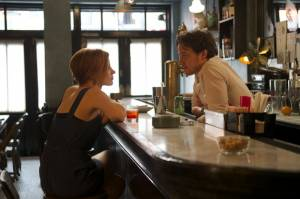 The Disappearance of Eleanor Rigby: Him & Her: Jessica Chastain (Eleanor Rigby) en James McAvoy (Conor Ludlow)