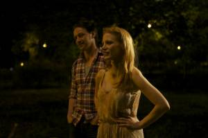 The Disappearance of Eleanor Rigby: Him & Her: James McAvoy (Conor Ludlow) en Jessica Chastain (Eleanor Rigby)