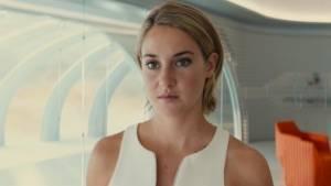 The Divergent Series: Allegiant: Shailene Woodley (Tris)