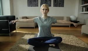 The Domino Effect: Bracha van Doesburgh (Angie)