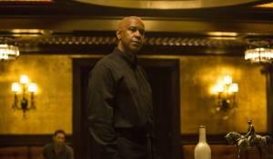 The Equalizer: Denzel Washington (Robert McCall)