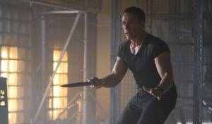 The Expendables 2 filmstill