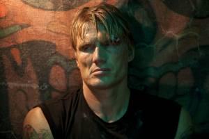 The Expendables: Dolph Lundgren (Gunnar Jensen)