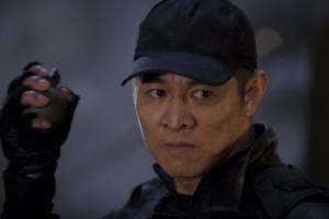 The Expendables: Jet Li (Yin Yang)