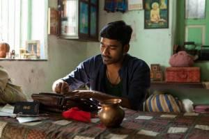 The Extraordinary Journey of the Fakir: Dhanush (Ajatashatru Lavash Patel)