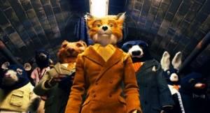 The Fantastic Mr. Fox (NL) filmstill