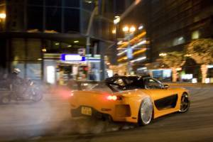 The Fast and the Furious: Tokyo Drift filmstill