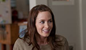 The Five-Year Engagement: Emily Blunt (Violet Barnes)