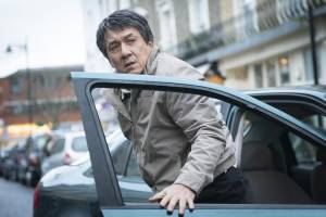 The Foreigner: Jackie Chan (Quan)