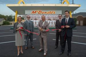 The Founder filmstill