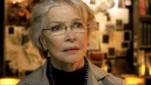 Ellen Burstyn in The Fountain