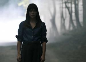 The Fourth Kind: Milla Jovovich (Abbey Tyler)