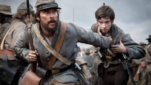 The Free State of Jones filmstill