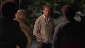 Hugh Jackman (Gary Hart)