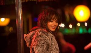 The Frozen Ground: Vanessa Hudgens (Cindy Paulson)