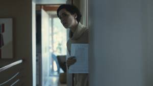 The Gift: Rebecca Hall (Robyn)