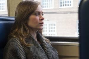 The Girl on the Train: Emily Blunt (Rachel Watson)