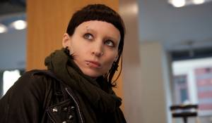 The Girl with the Dragon Tattoo: Rooney Mara (Lisbeth Salander)